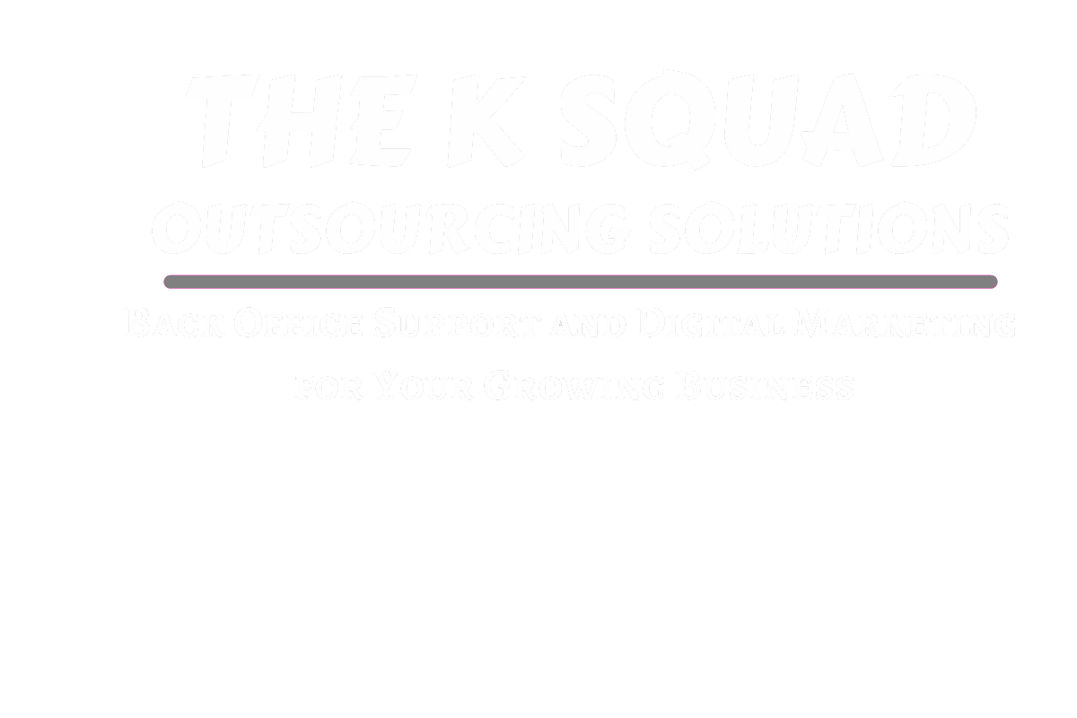 The K Squad Outsourcing Solutions