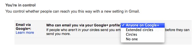 Official Gmail