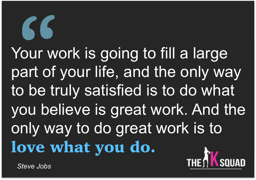 quotes for inspiration and motivation images for social and the only way to do great work is to love what you do